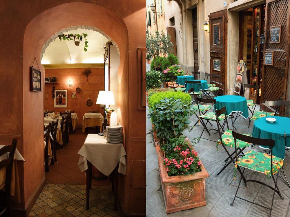 フォーマルなスタイルから、流行りのバルまで、イタリアン人気はすっかり定着している。