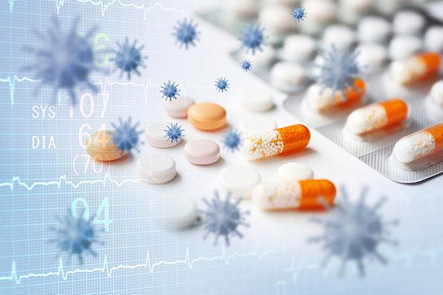 新型コロナウイルスのワクチンは、最短でも1年はかかるとの見方をWHOでは示している(3/22)。