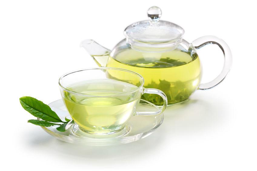 今や様々な病気の予防や抑制に有効とされる緑茶。毎日の食生活にぜひとり入れたい一品。